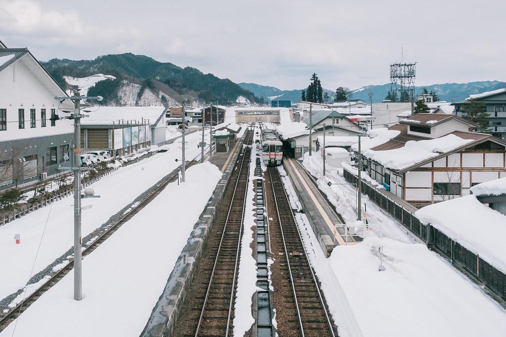 飛驒古川 - 君の名は | OLYMPUS DIGITAL CAMERA | Chris Huang | Flickr