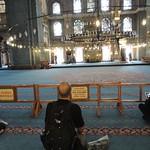Día 3: Mezquita de Eminöu