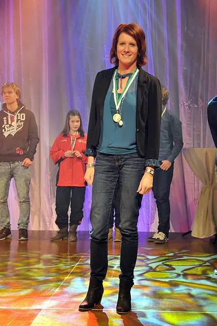 Sportgala Gemeente Werkendam 2013