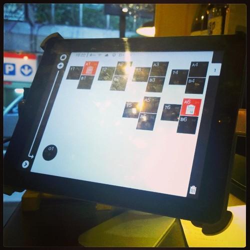 D18既POS全部用iPad取代傳統既POS電腦。好處在於方便管理之餘,如果出面排長隊的話,只要有部iPad係手就可 ...