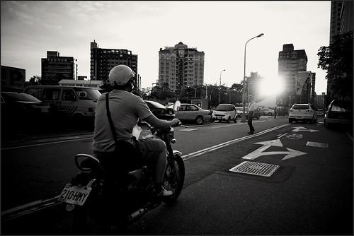 追逐風追逐太陽! | 在人生的大道上......(歌詞) | canna | Flickr