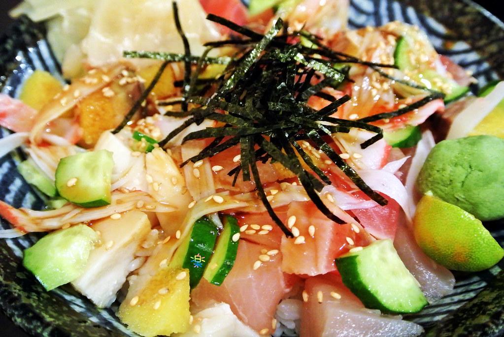 千壽司日式和風料理 | 2013年10月22日 | 瓦妮又在吃 ♡ ꒰ 'ω`๑ ꒱ | Flickr