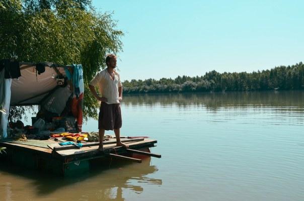Pirates of the Danube II-8