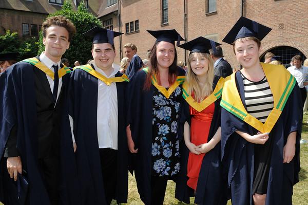 Beasiswa parsial di University of Liverpool