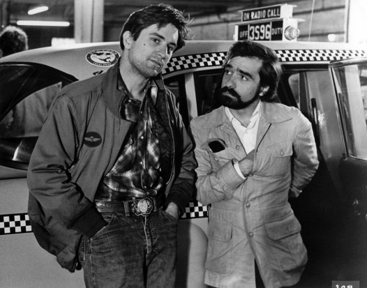 Image result for taxi driver scorsese