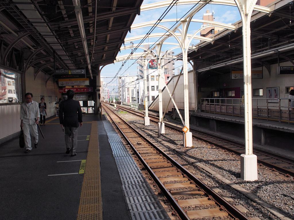 JR 淺草橋驛_3 | Olympus E-M5+Olympus MZD 17/1.8. | Taiwan's Riccardo | Flickr