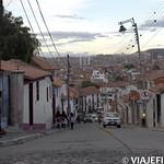 Viajefilos en Sucre, Bolivia 08
