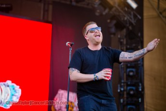 Run The Jewels @ Pemberton Music Festival - July 17th 2015