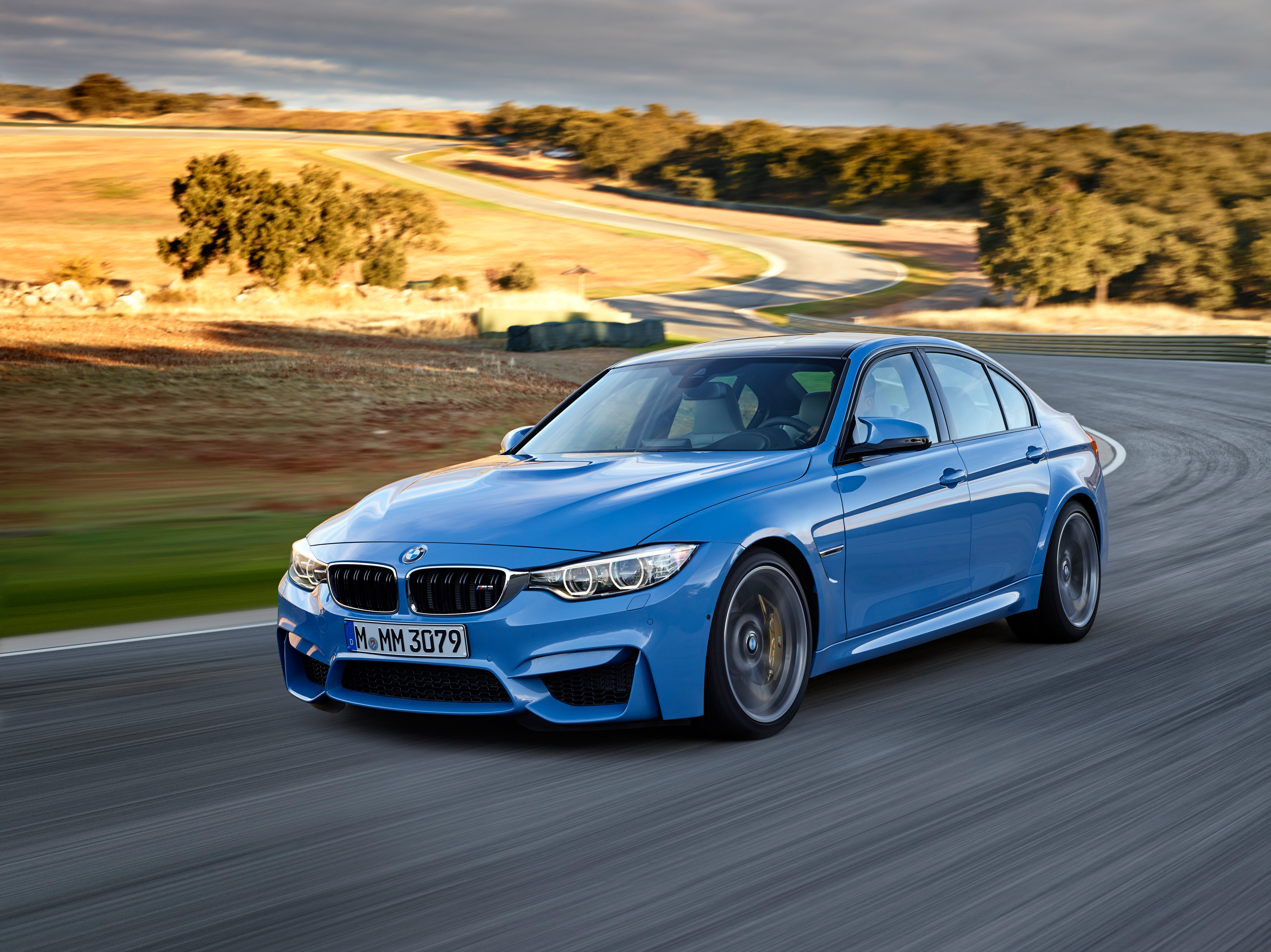2015 BMW M3 Sedan AND M4 Coupe | THE SMADE JOURNAL