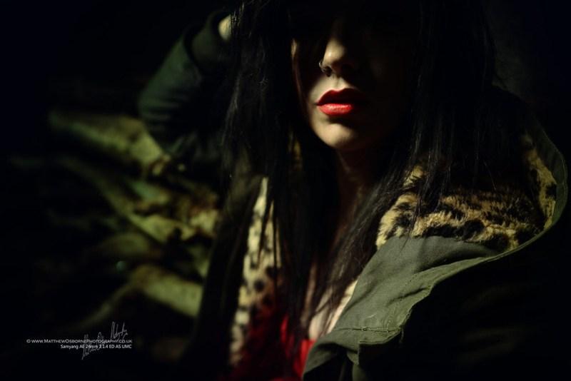 Light & Shadows
