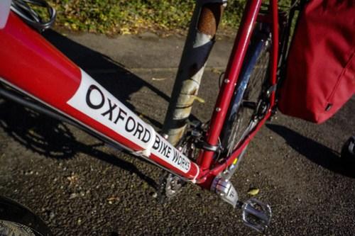 Oxford Bike Works Model 2 (5)