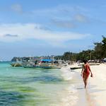 Boracay, White Beach 10