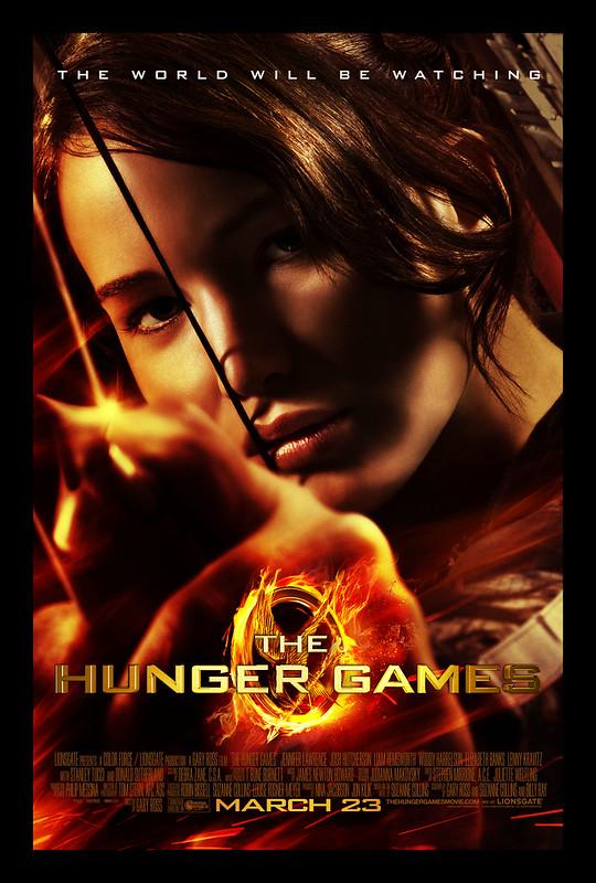 Hunger Games Sub Indo : hunger, games, Download, Hunger, Games, Mockingjay, Dalam
