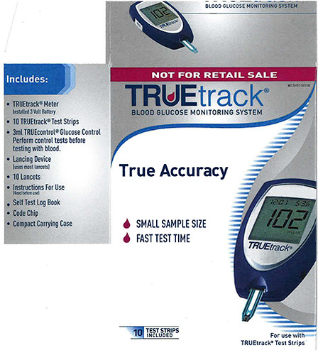 RECALLED – Blood Glucose Meters   January 2 2014 ...