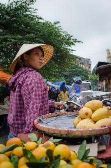 Mango Vendor
