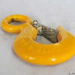 1231-Hoist Eye Hook 320 Type G80
