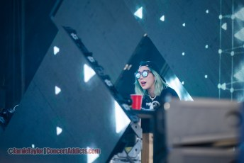 Tokimonsta @ Fvded in The Park - July 4th 2015