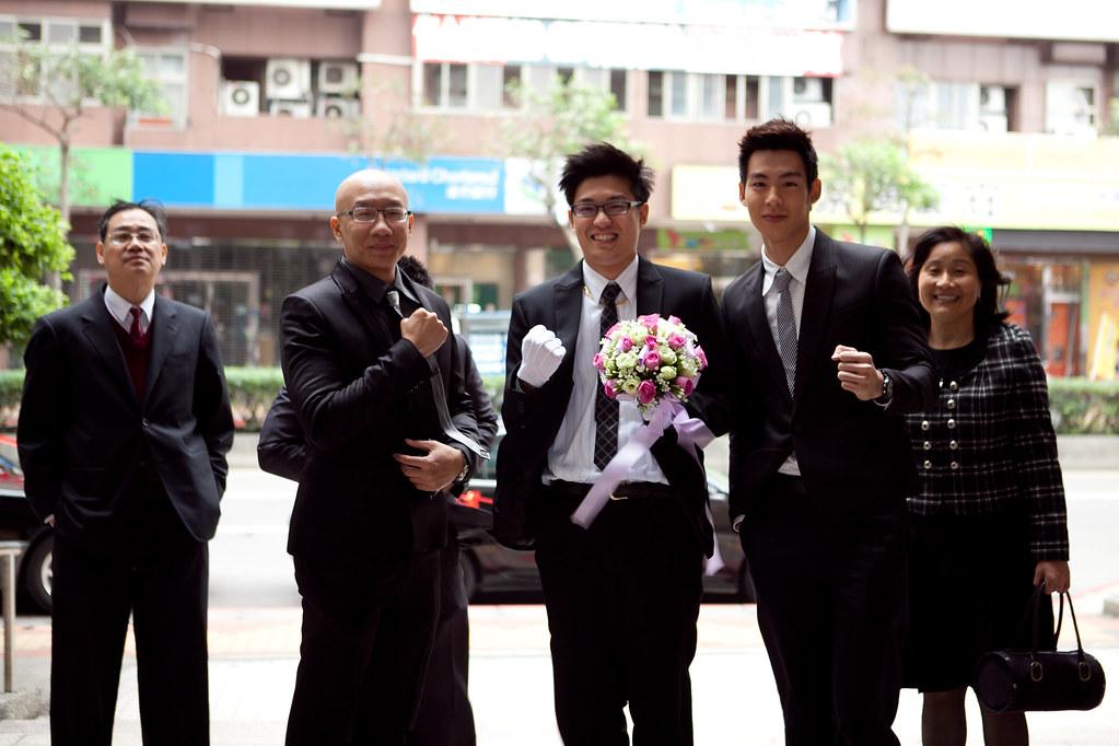 嘉賀&作捷婚禮0188   梁 作奕   Flickr