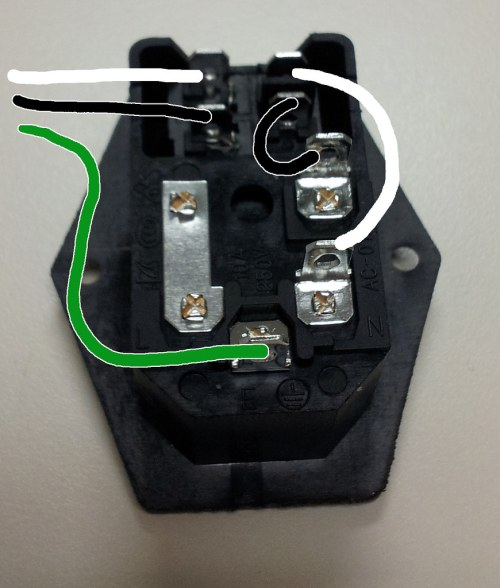 small resolution of iec 320 c14 wiring diagram wiring diagram lap