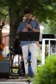 Dave Sterner Quintet 006