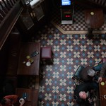Dublin Pubs, Interior 04