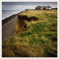Weybourne. North Norfolk.
