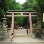 Carmina Japo?n, Nara 09