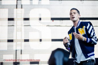 G-Eazy @ Pemberton Music Festival - July 16th 2015