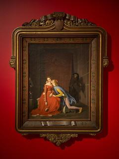 Musée Des Beaux Arts D Angers : musée, beaux, angers, Paolo, Francesca,, Ingres,, Musée, Beaux-arts, D'Angers, Flickr