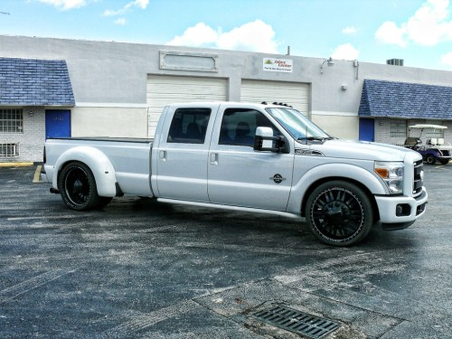 small resolution of low profile dually 2012 ford f350 freedom 26