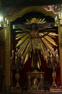 Cristo del Desamparo