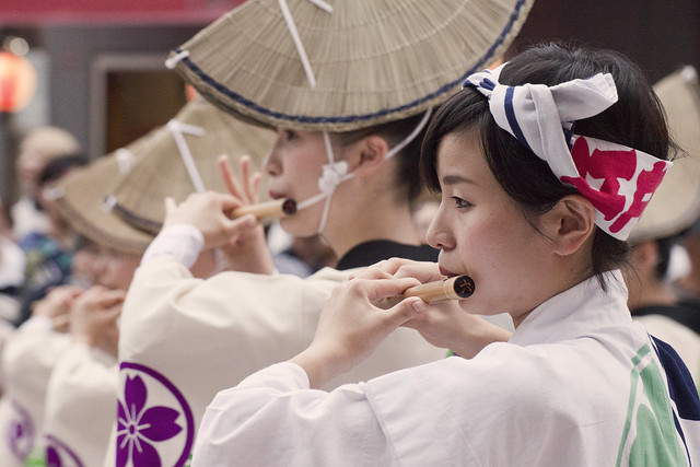 Koenji Awa Odori