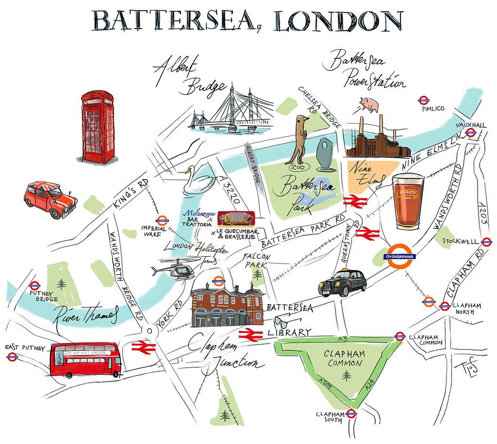 Battersea London