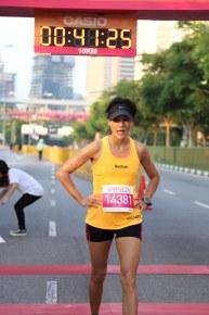 Shape Run 2013