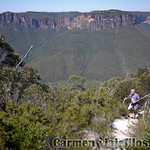 Viajefilos en Australia. Blue Mountains 076
