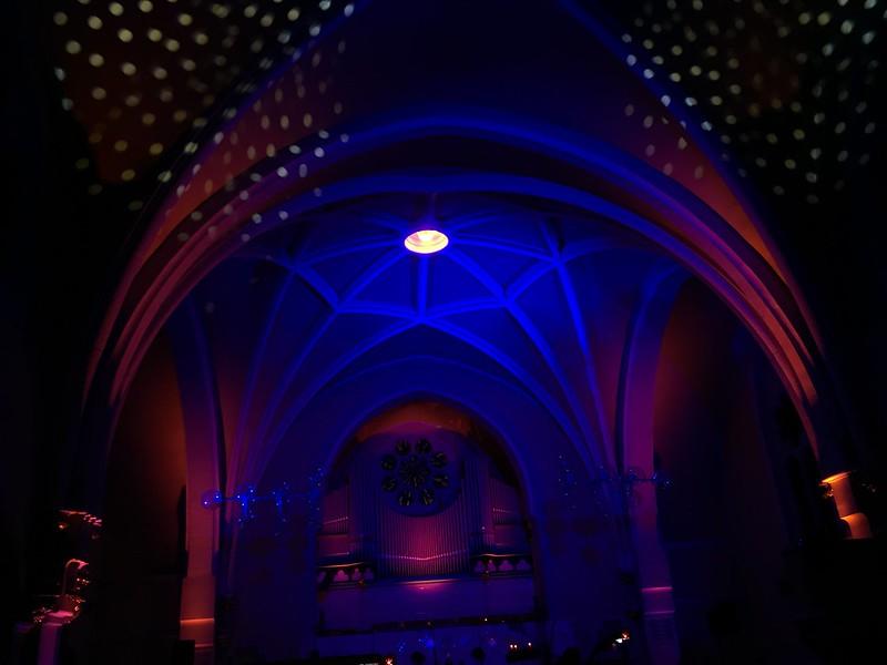 2015-12-19 GospelWeihnacht on tour, Wiesbaden, 19. Dezember 2015