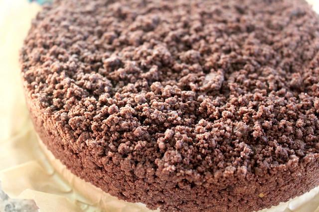 Cocoa Sbriciolata - 16