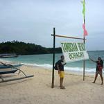 Boracay, Tambisaam Beach 02