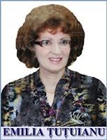 Emilia Țuțuianu