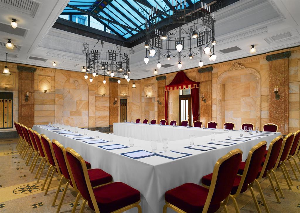 Le Meridien Grand Hotel Nuremberg Albrecht Durer Saal Flickr