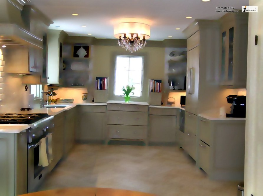 Modern Luxury Interior Design Ideas With Fabulous Colors