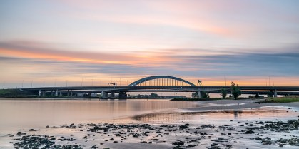 Sunrise Jan Blankenbrug