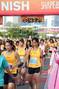 Shape Run 2013