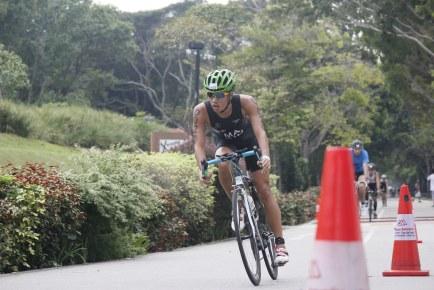 ZOOT TRI-Factor Triathlon