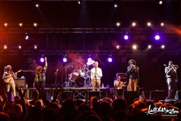 The Skatalites @ Eutropia Festival