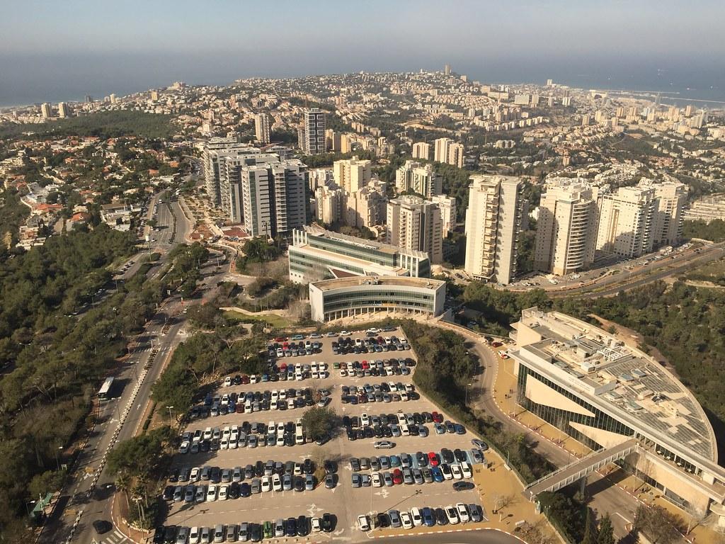 University of Haifa | eyair | Flickr