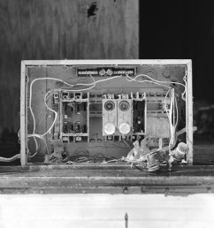 old fuse box by citizen 4474 [ 1024 x 1009 Pixel ]