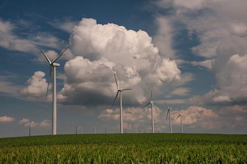 Story County Wind Generators
