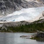 4 viajefilos en Noruega, Nigardebreen 06