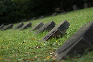 Friedhof Wetter